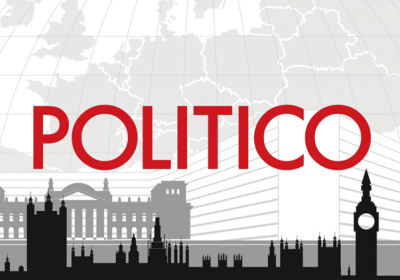 Populist playbook – Opinion Piece on POLITICO